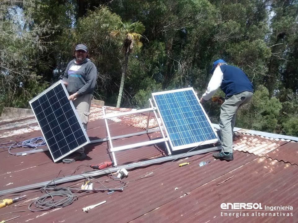 Sumá energía solar a tu vida: