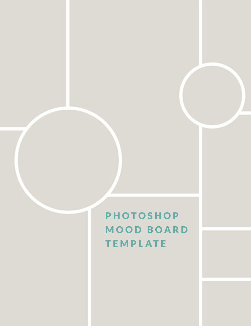 fashion mood board template - 1457970983684 1000 1299 moodboard pinterest brand