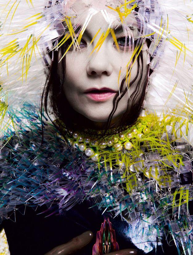 sorties album printemps 2015 nouveaute bjork