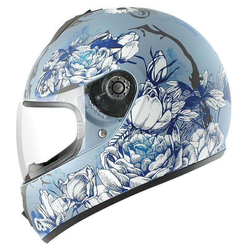 Casque Shark S600 SEASON MAT 2015