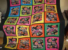 big print quilt pattern - Google Search   Quilt   Pinterest   Patterns : quilt patterns for big prints - Adamdwight.com