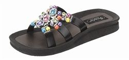 Grandco Temptation Slide Sandals #hiddentreasuresdecorandmore