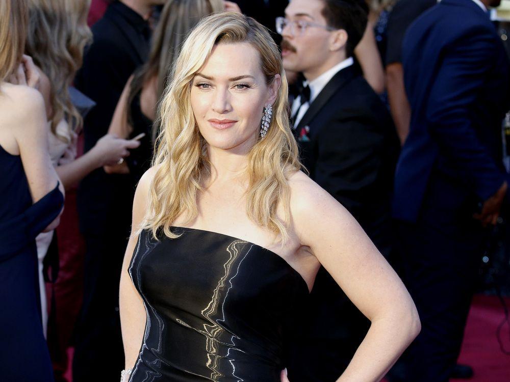Kate Winslet Neuer Film