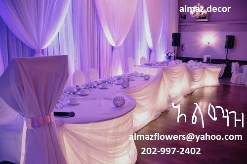 Wedding stage decoration and head table setup by almaz wedding wedding stage decoration and head table setup by almaz wedding decoration services and rental junglespirit Gallery