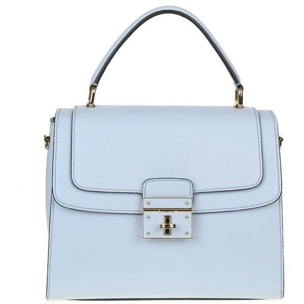 Dolce Gabbana Borsa a Mano (8301540 PYG) ❤ liked on Polyvore featuring bags 79b5d189b4a