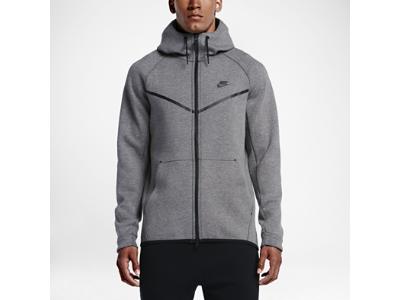Nike Sportswear Tech Fleece Windrunner Men's Hoodie