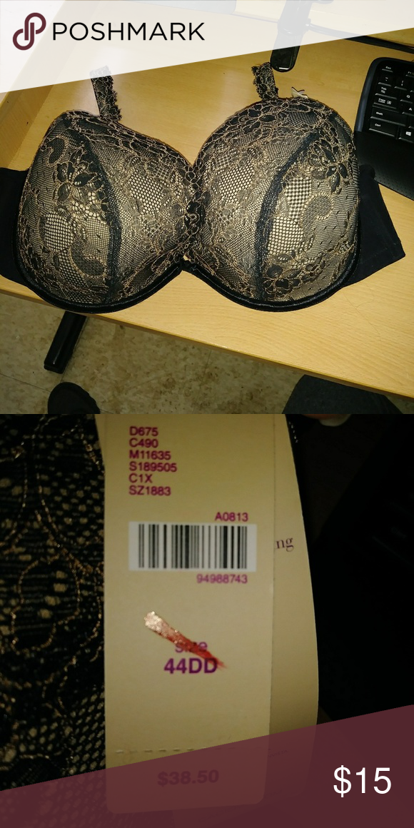 bf7919f51448a Cacique bra Neq with tags Cacique Intimates & Sleepwear Bras | My ...