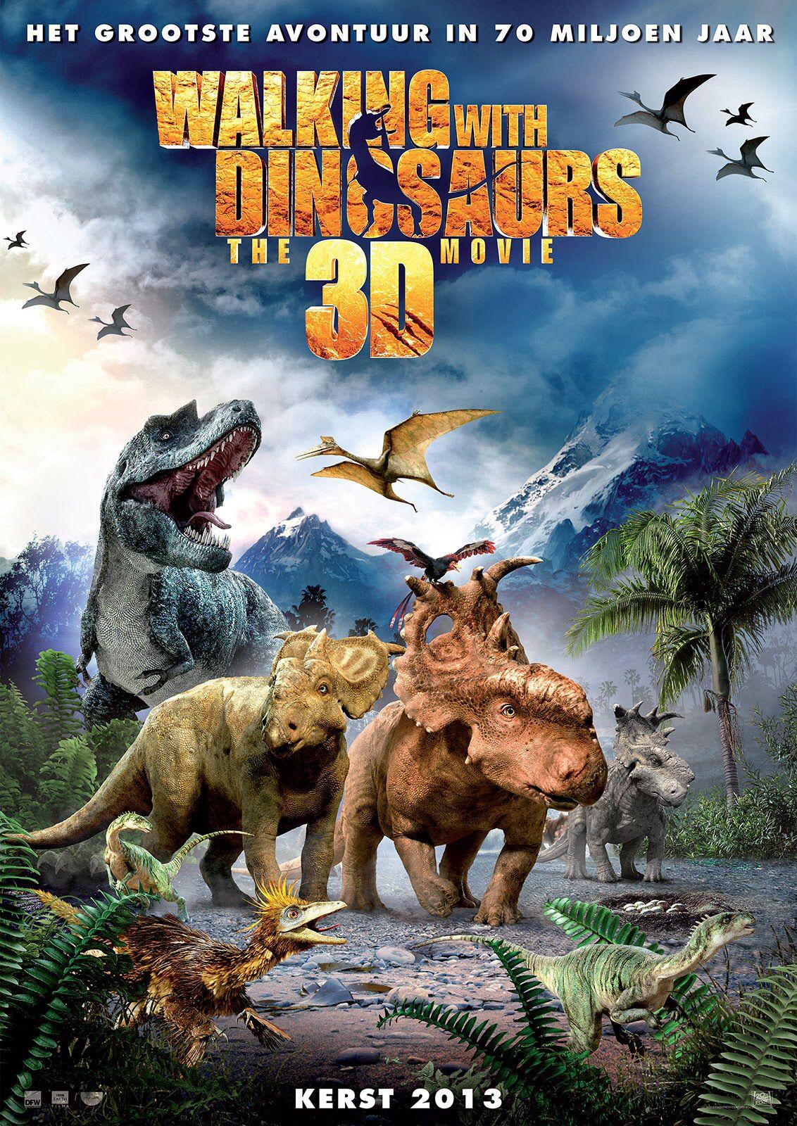 Caminando Con Dinosaurios 2 10 Walking With Dinosaurs Dinosaur Movie Free Movies Online