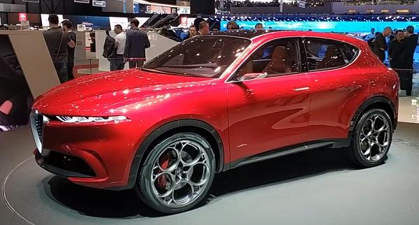 Alfa Romeo Tonale 2021 World Best Car World Best Car In 2021 Car Alfa Romeo Volvo Xc