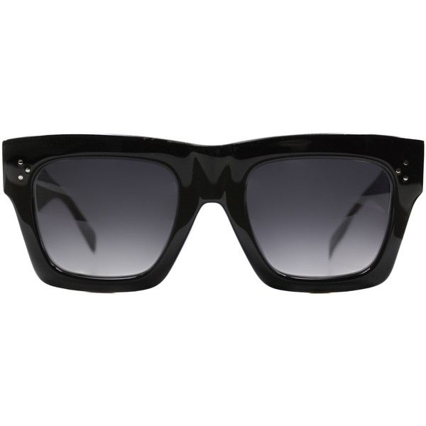 1b9f7a4246 Celine CL 41054 807 Sunglasses