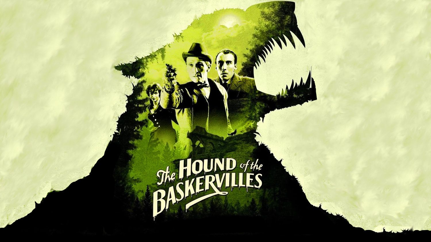 Download Der Hund von Baskerville Full-Movie Free