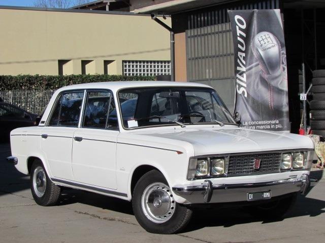 Fiat 125 A Berlina 1 Serie Automobile Vecchie Auto