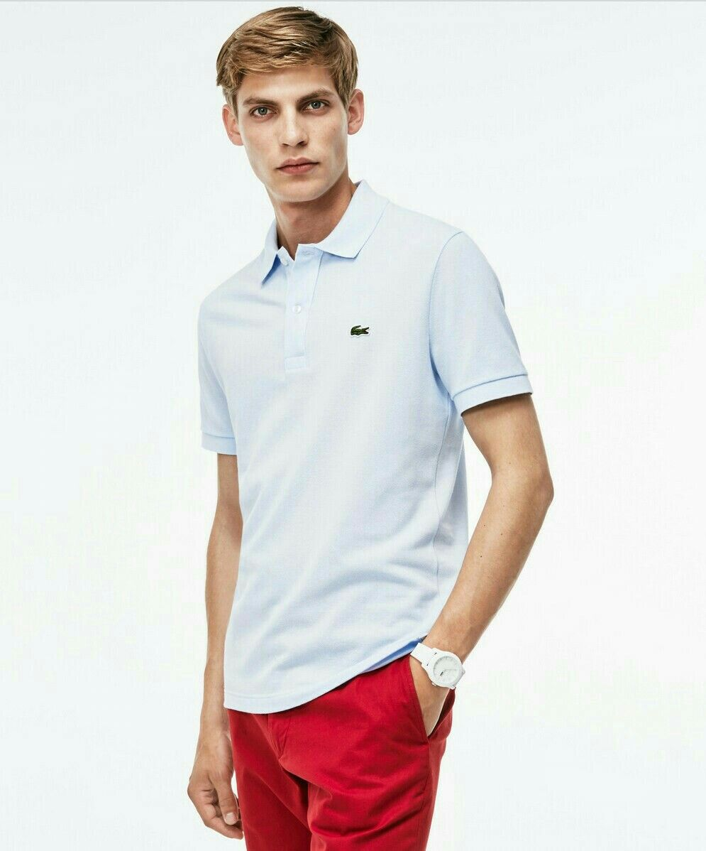 0f557eac903 Polo Lacoste.