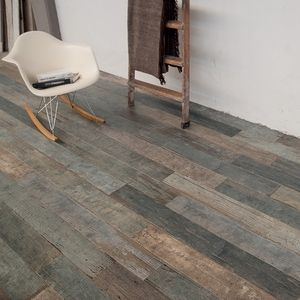 Sant agostino blendart mix 6 x 48 woods tile flooring Reclaimed wood flooring portland