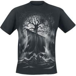 T-Shirts für Herren #emofashion