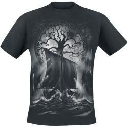 Photo of Toxic Angel Naglfar T-Shirt