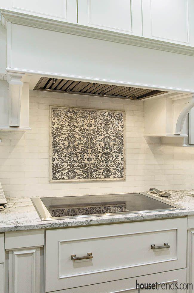 Kitchen Backsplash Tile Choices That Reflect You Pinterest