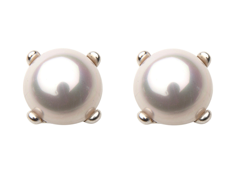 Mimco Pearl Earrings $7995