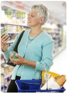 FDA overhauling nutritional label! :)  Source: http://baltimore.cbslocal.com/2013/02/04/fda-wants-to-give-nutrition-labels-an-overhaul/  Te confunde leer el etiquetado nutricional??? Después de 20 años, la FDA quiere mejorarlo, entre las mejoras números más grandes :)