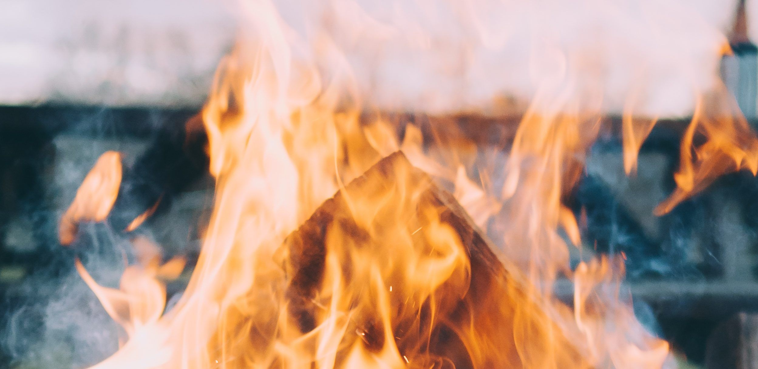 Inferno by April Howard | Writing Challenge | Writing
