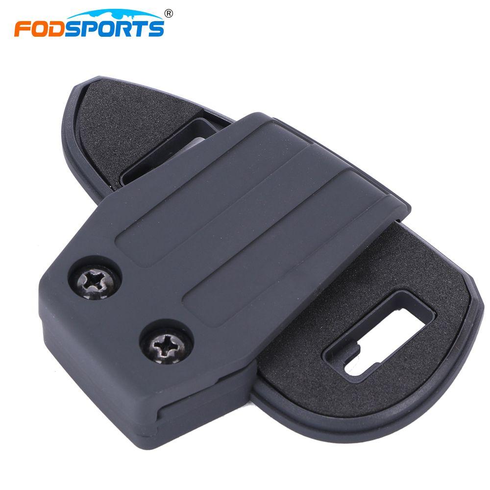 Headset Helmet Intercom Clip Bracket For Motorcycle Bluetooth V8 Accessories