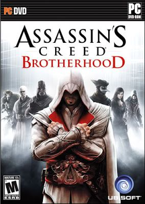 Assassins Creed Brotherhood Download Free Full Version Pc Game
