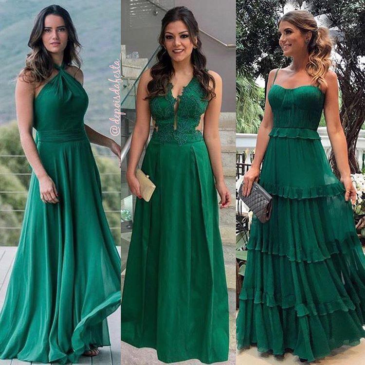 Qual Vestido Voce Usari Vestidos Moda Festa E Vestido Madrinha