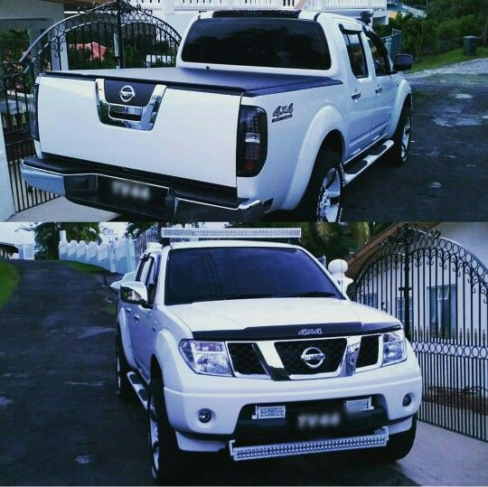 nissan navara 4 4 wheels pinterest nissan navara. Black Bedroom Furniture Sets. Home Design Ideas