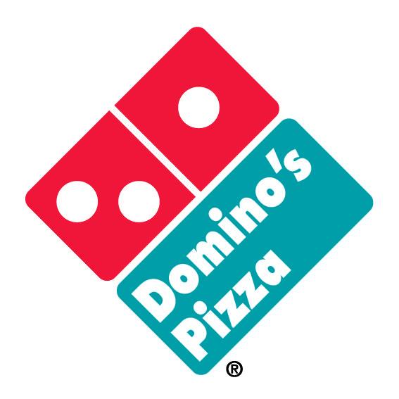 Domino's Pizza Logo [EPS File]