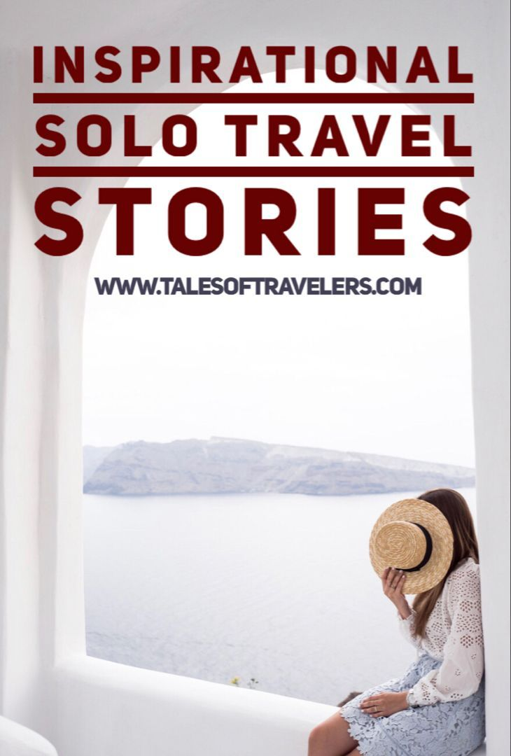 Travel blog filled with travel destinations and travel