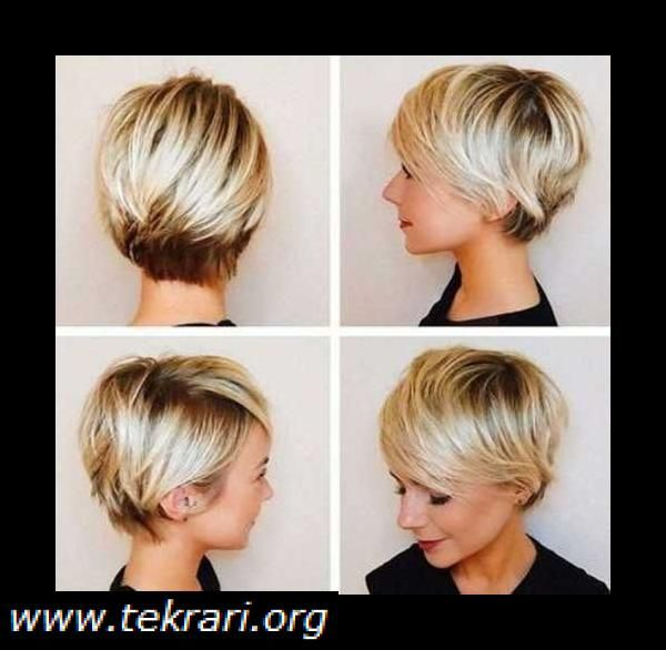 21 + Best Short Bob Haircuts für Frauen 21, #frisuren ...