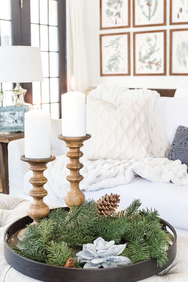 6 Ways To Make Your Home Cozy After Christmas Winter