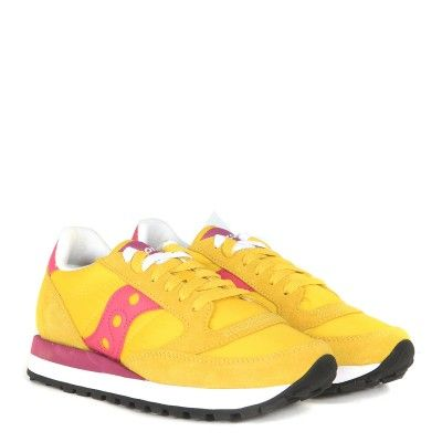 Saucony Gialle E Rosse