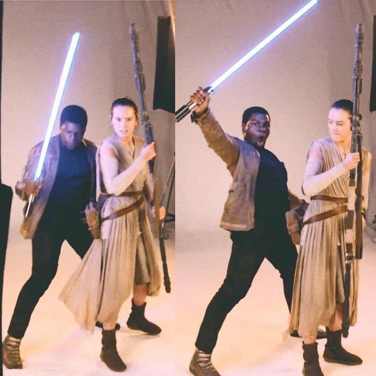 Star Wars Cast Out Of Context Nocontextswcast Twitter Star Wars Cast Star Wars Women Ray Star Wars