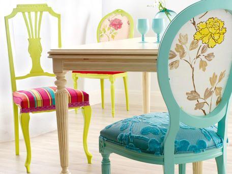 sillas de comedor                                                       …
