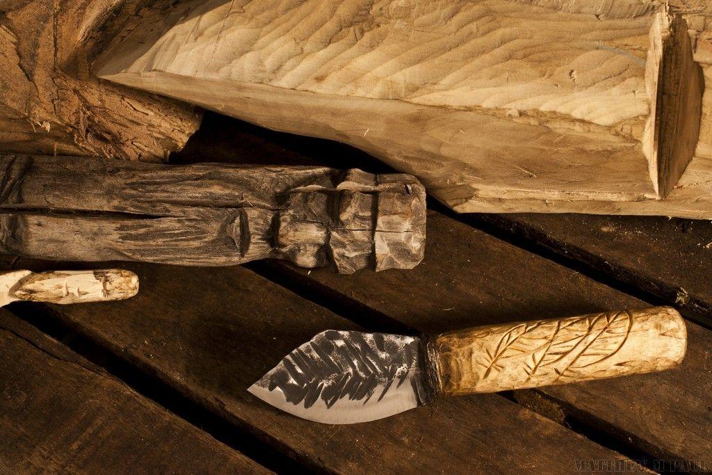 Otzi knife - bushcraftusa.com