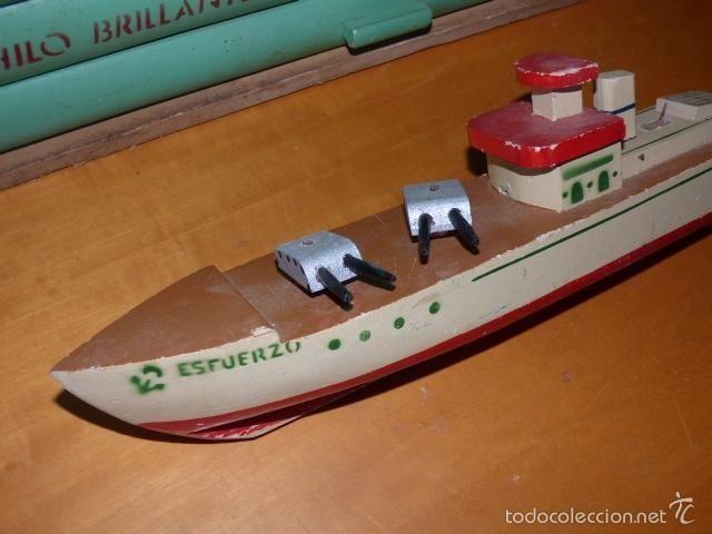 Juguetes antiguos y Juegos de colección: - Foto 2 - 61348891 | ships ...