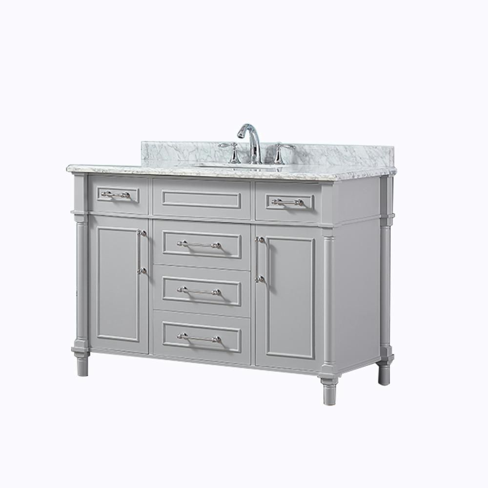 Home Decorators Collection Aberdeen 48 In. W X 22 In. D