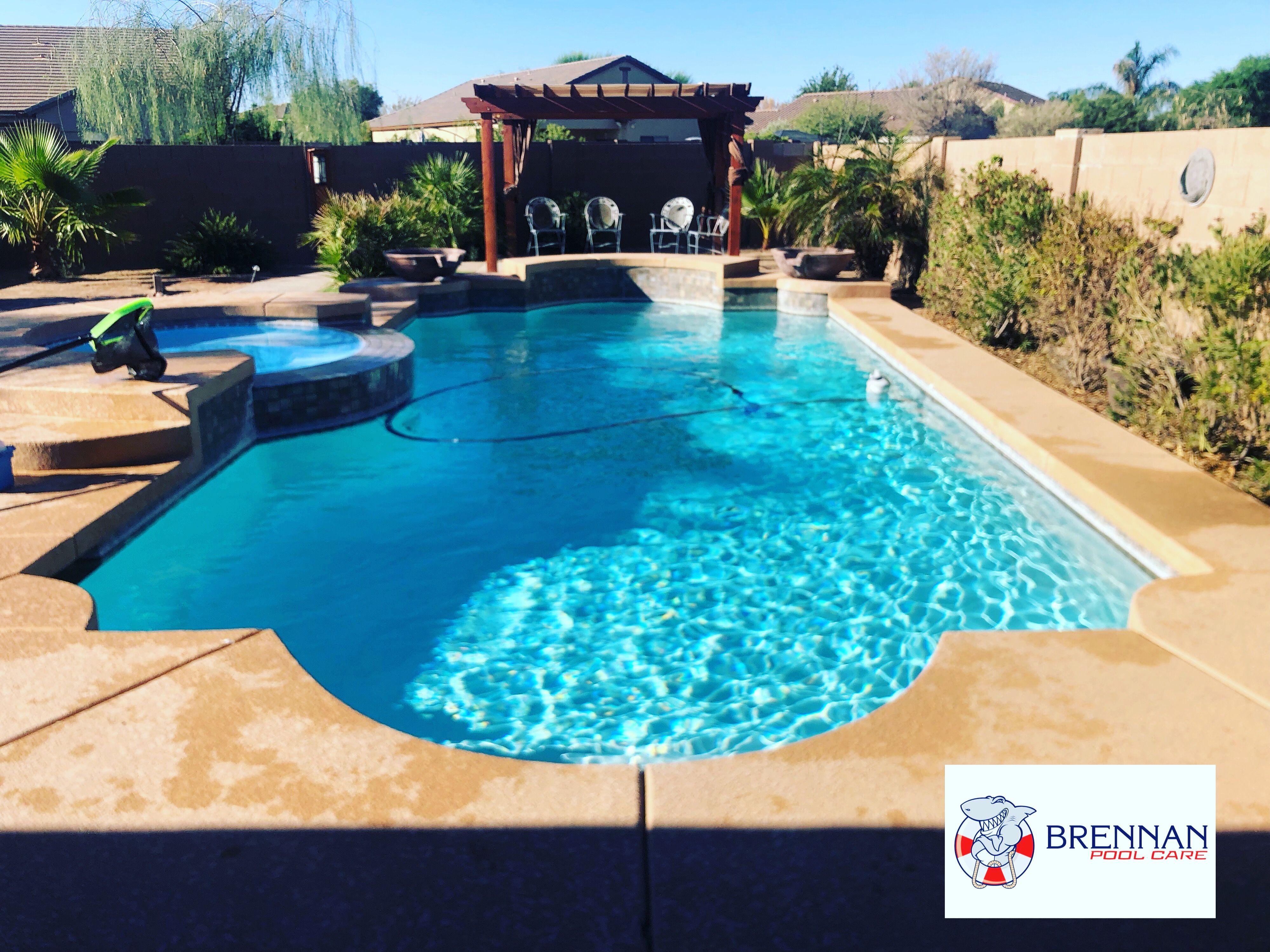 Brennan Pool Care Pool Pool Water Features Swimming Pools Inground