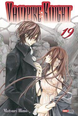 Découvrez Vampire Knight, Tome 19, de Matsuri Hino sur Booknode, la communauté du livre