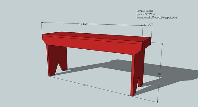 Prime 5 Board Bench Diy Wood Bench Wood Bench Plans Gmtry Best Dining Table And Chair Ideas Images Gmtryco