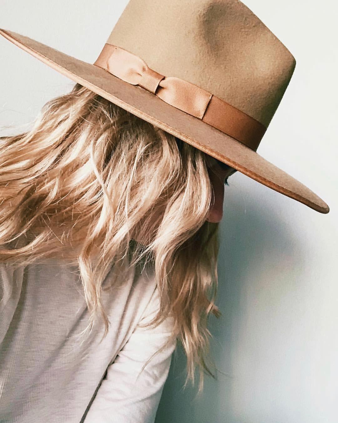 7c471ca23ffbb GIGI PIP Hats for Women- Scottie Gray -Stiff Wide Brim Hat-Summer ...