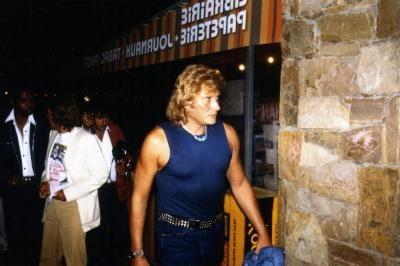 Blog de Joclebohallyday - Page 4 - Johnny Hallyday, la légende vivante - Skyrock.com