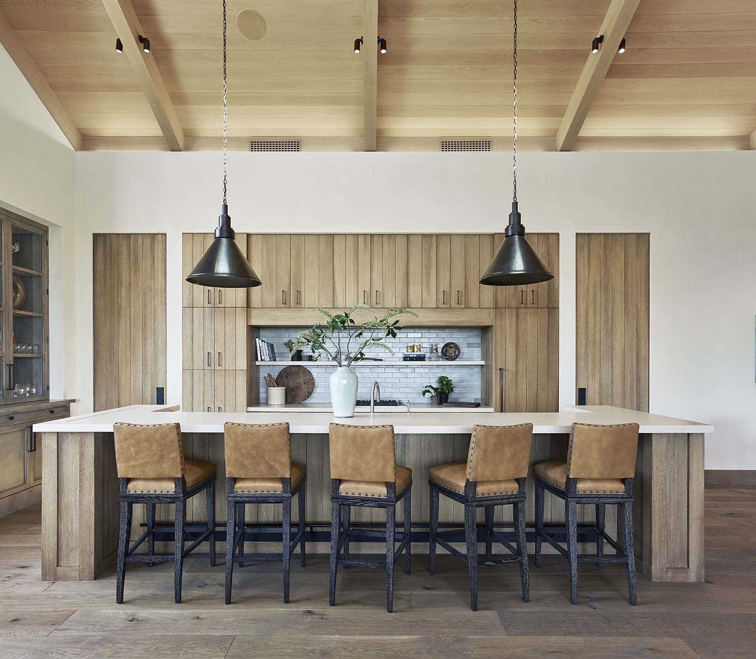 Best Dream House Tour Beautiful Contemporary Ranch House In 400 x 300