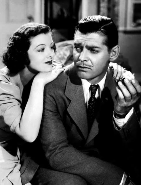 LOY AND GABLE