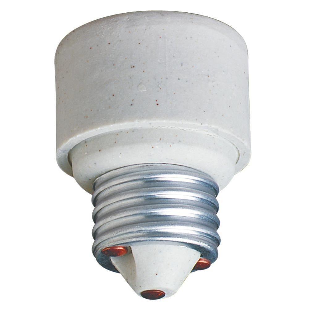 Westinghouse 2 1 4 In Porcelain Socket Extender 7036400 Light Bulb Bulb Porcelain