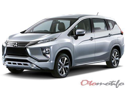 Harga Mitsubishi Expander Terbaru 2020 Suv Mobil Kendaraan
