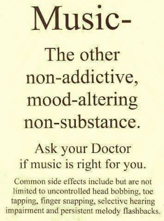 """I dunno about """"non-addictive""""!"""