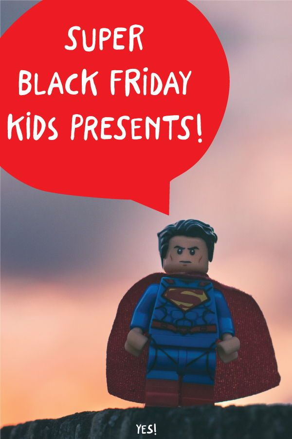 Best Black Friday Deals for Awesome Kids Christmas ...