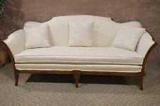 Antique Sofas Chaises Ebay